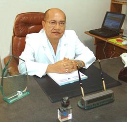 Lino E. Guevara